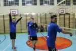 Kluczowy moment meczu finałowego PGE Gladiatorzy - Strong Klem.