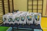 Nagrody dla zawodników KLEM-LIGI 2017
