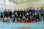 Uczestnicy turnieju Klementovia Cup 2018