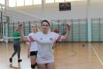 Kapitan zespołu Katarzyna Kruk poprowadziła swoją drużynę do zwycięstwa.