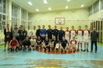 Uczestnicy Wojewódzkiego Turnieju Klementovia Cup 2019