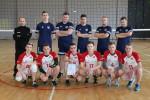 Reprezentacja ZSA w Klementowicach